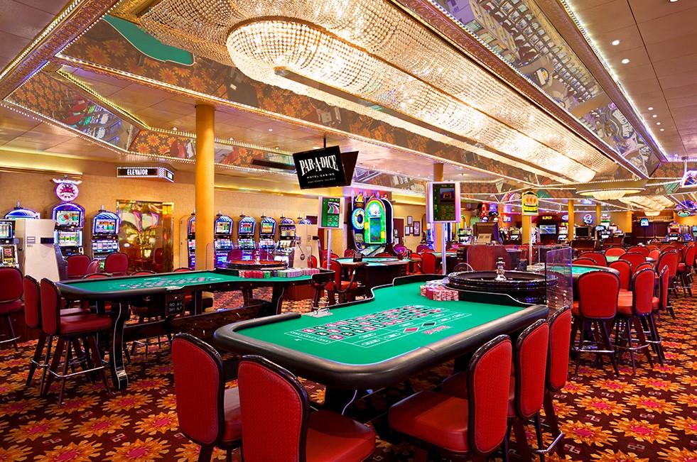 PayPal für Online-casinos nutzen