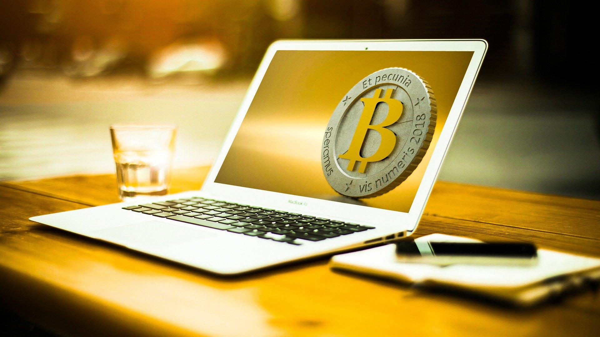 Die Bitcoin Evolution wird in Spanien erklärt