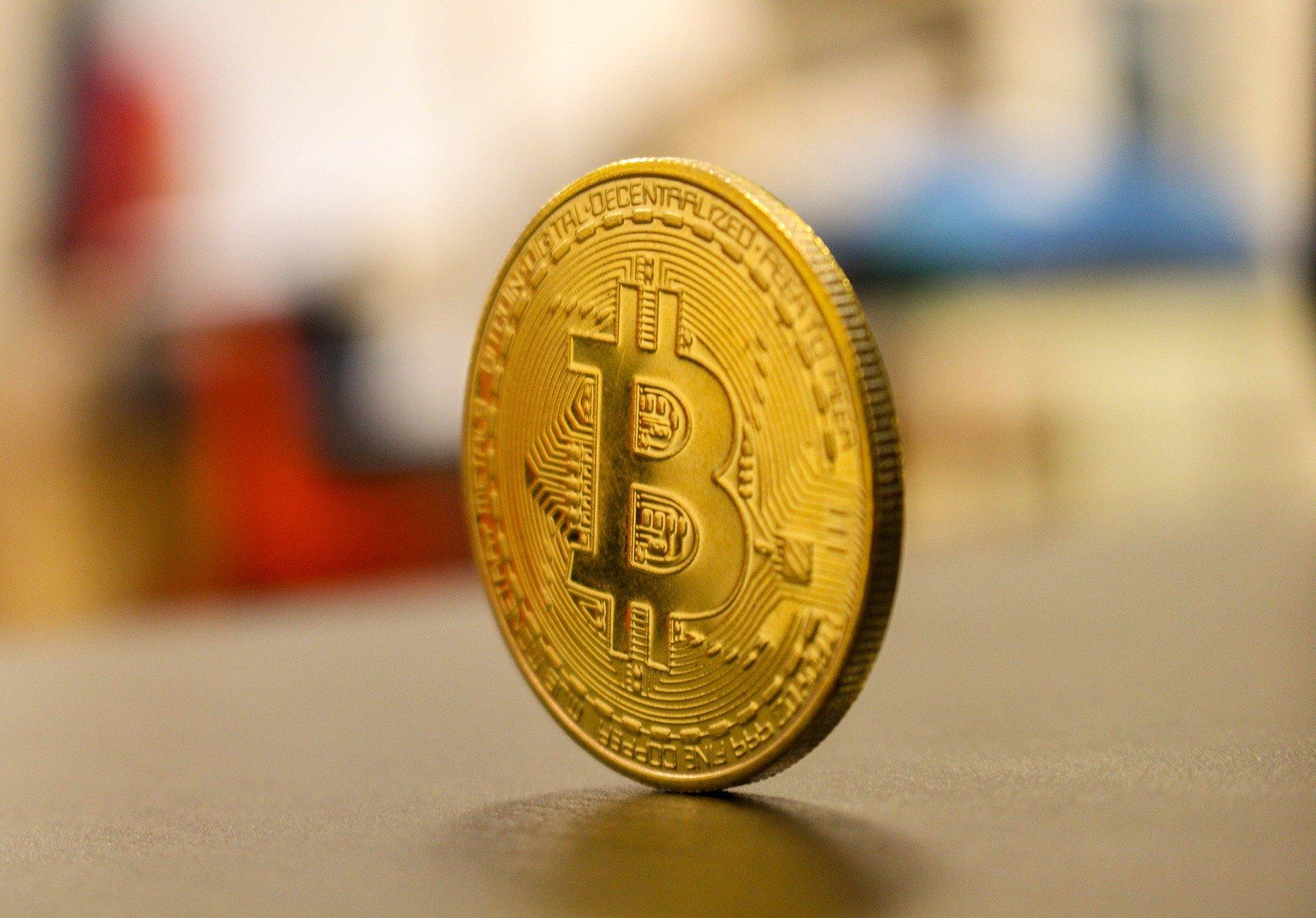 Vorteile vom Handel auf Bitcoin Code